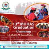 MUHAS - News